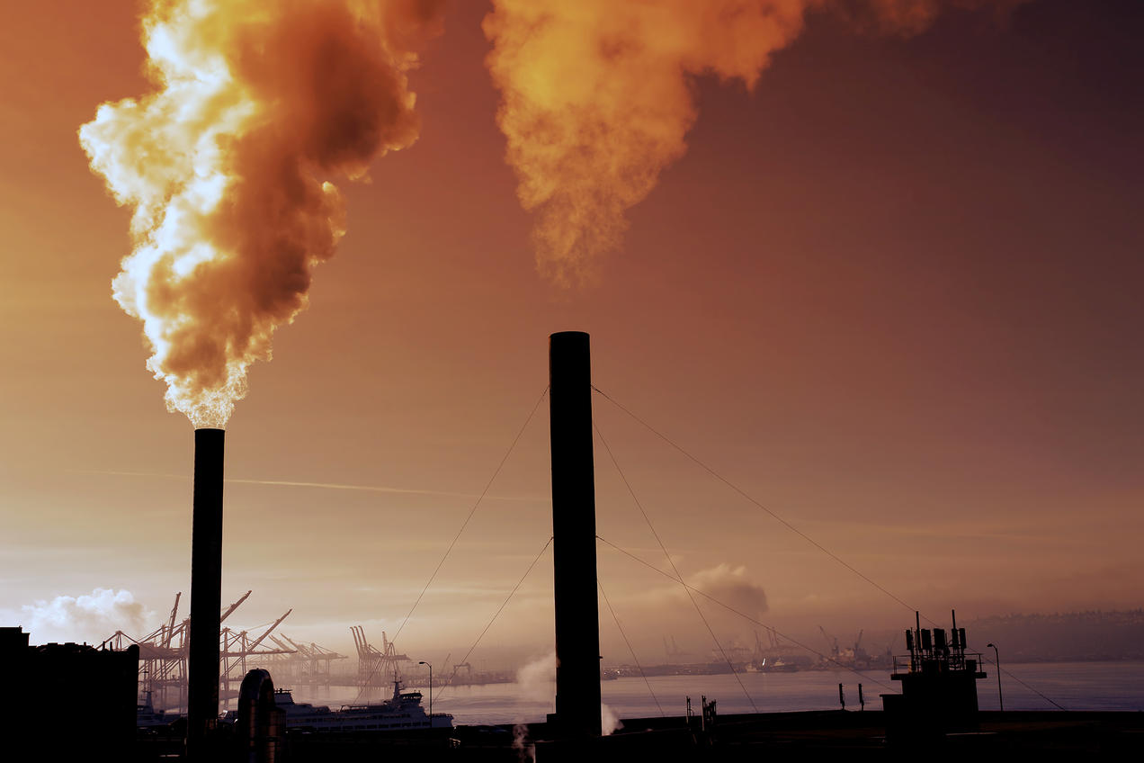 how is pollution dangerous for the future of the earth?